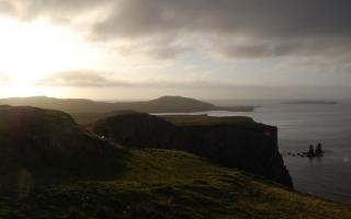 2012 Schottland
