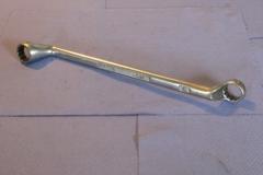 18-19mm Ringschlüssel