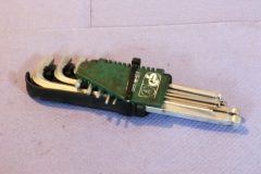 Imbus-Schlüssel-Satz